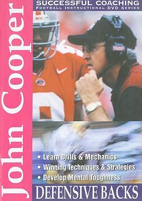 John Cooper: Defensive Backs