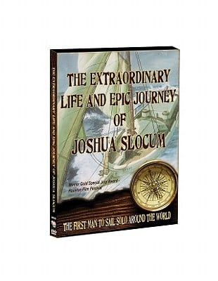 Joshua Slocum: Life & Epic Journey Documentary: Social Studies