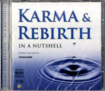 Karma & Rebirth in a Nutshell 9789626349458