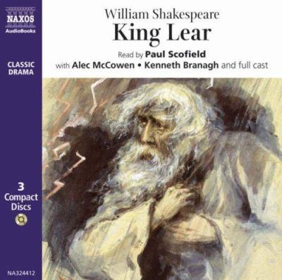 King Lear 9789626342442