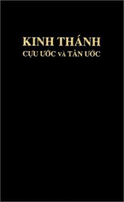 Kinh Thanh-FL-Cadman 9789623272780