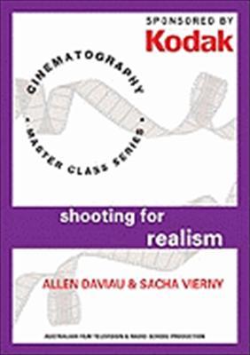 Kodak: Shooting for Realism with Allen Daviau & Sacha Vierny: Cinematography