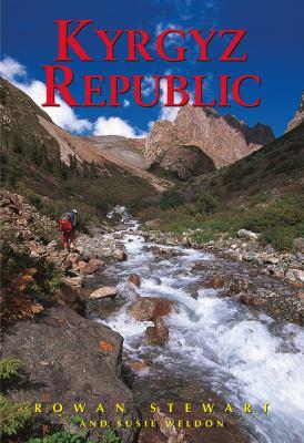 Kyrgyz Republic: Kyrgyzstan: Heart of Central Asia 9789622177918