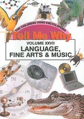 Language, Fine Arts & Music: Science & General Knowledege