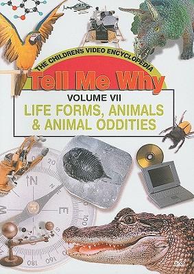 Life Forms Animals and Animal Oddities
