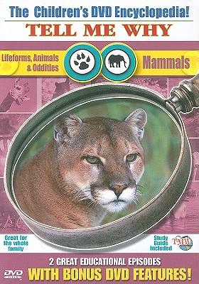 Lifeforms, Animals & Oddities/Mammals