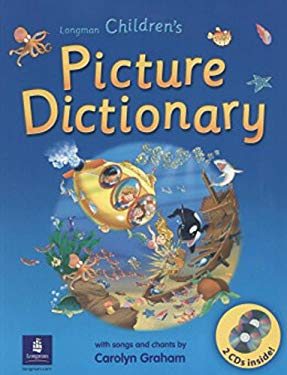 Longman Children's Picture Dictionary 9789620052330