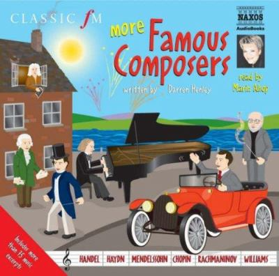 More Famous Composers 9789626344224