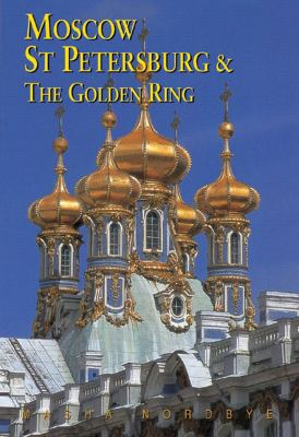 Moscow, St. Petersburg & the Golden Ring 9789622177710
