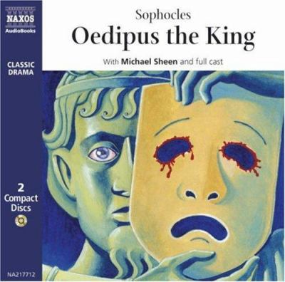 Oedipus the King 9789626341773