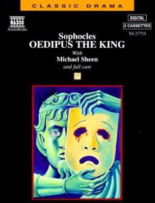 Oedipus the King 9789626346778