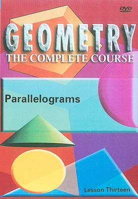Parallelograms, Lesson Thirteen
