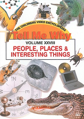 People, Places & Interesting Things