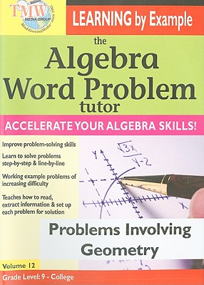 Problems Involving Geometry