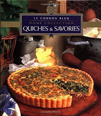 Quiches & Savories 9789625934488