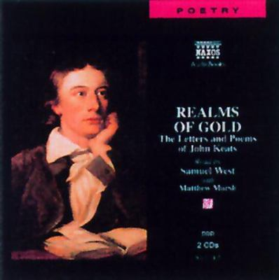 Realms of Gold: The Letters and Poems of John Keats 9789626341742