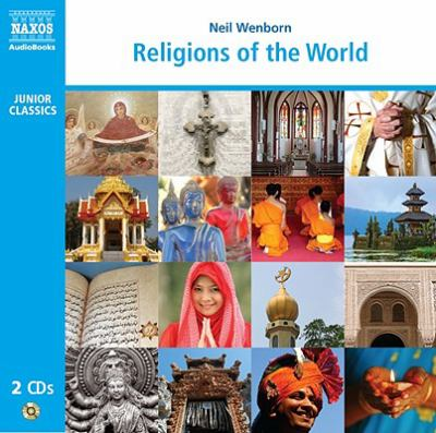 Religions of the World 9789626342947