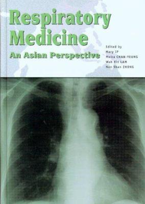 Respiratory Medicine: An Asian Perspective 9789622096936