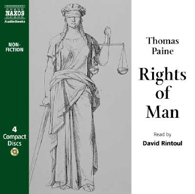 Rights of Man 9789626348789