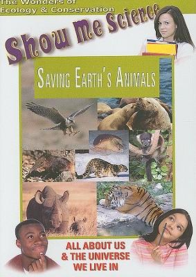 Saving Earth's Animals