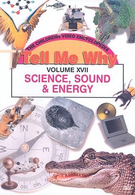 Science, Sound, Energy