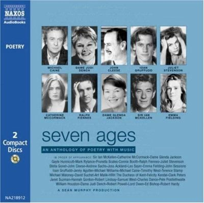 Seven Ages: An Anthology of Poetry with Music 9789626341896