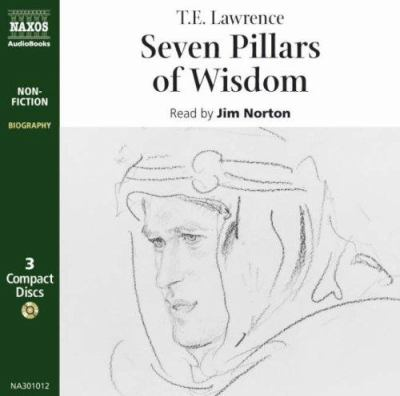 Seven Pillars of Wisdom 9789626340103