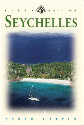 Seychelles: Garden of Eden in the Indian Ocean 9789622177529