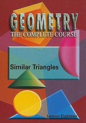 Similar Triangles, Lesson 18