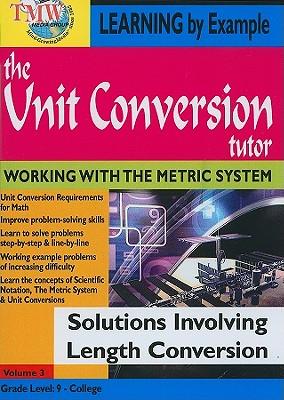 Solutions Involving Length Conversion