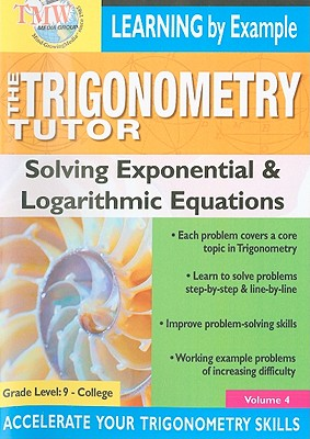Solving Exponential & Logarithmic Equations