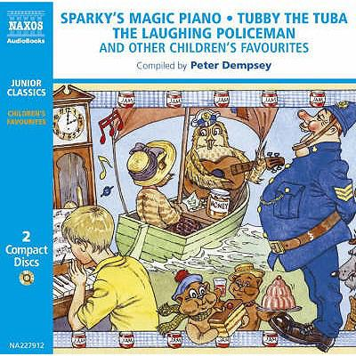 Sparky's Magic Piano and Other Classic Recordings 9789626342794
