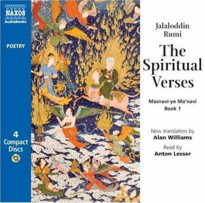 Spiritual Verses: Masnavi-Ye Ma'navi, Book 1 9789626344668