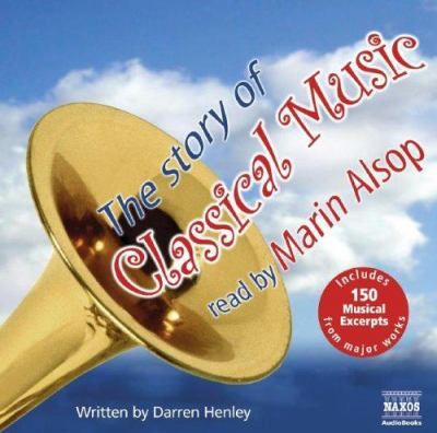 Story of Classical Music 9789626343104