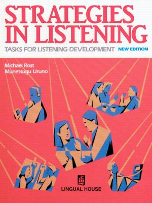Strategies in Listening: Tasks for Listening Development