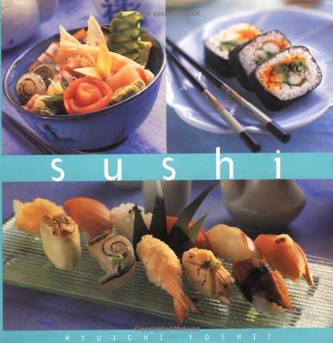 Sushi 9789625934600