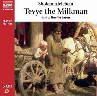 Tevye the Milkman 9789626349342