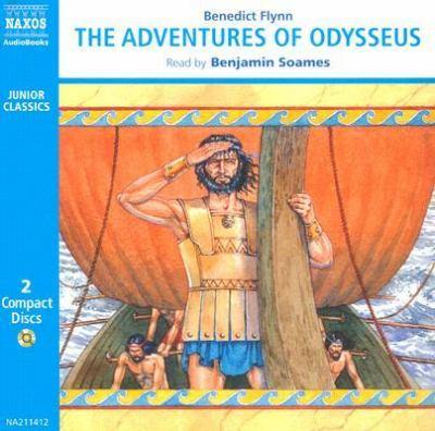 Odysseus to Telemachus by Joseph Brodsky
