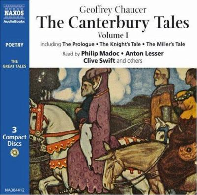 The Canterbury Tales 9789626340448