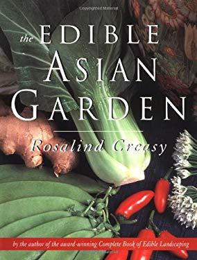 The Edible Asian Garden 9789625933009