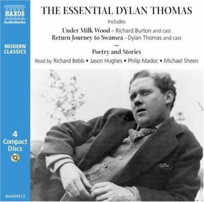 The Essential Dylan Thomas 9789626343432