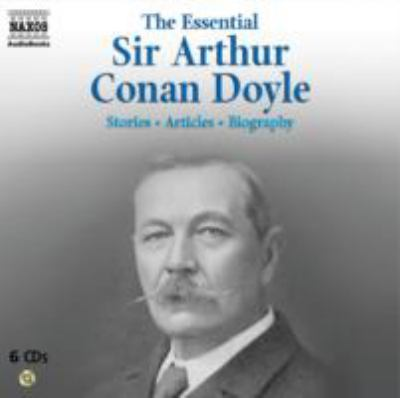 an introduction to the life and literature by sir arthur conan doyle Introduction by anne perry includes newly commissioned endnotes in 1887, a young arthur conan doyle published a study in scarlet, creating an.