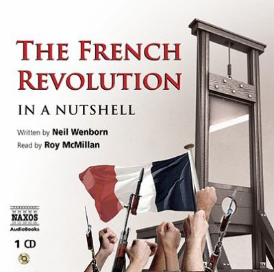 The French Revolution in a Nutshell 9789626349861
