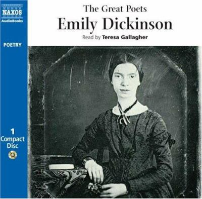 The Great Poets: Emily Dickinson 9789626348567