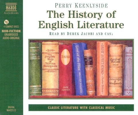 The History of English Literature 9789626342213