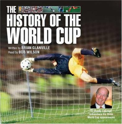 The History of the World Cup, 1930-2002 9789626344040