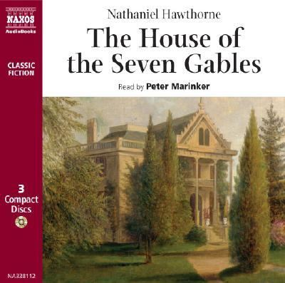 The House of the Seven Gables 9789626343814