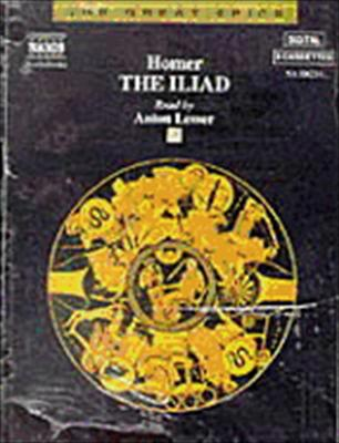 The Iliad 9789626345627