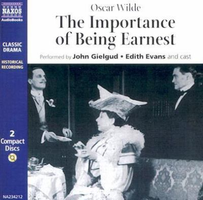 The Importance of Being Earnest 9789626343425