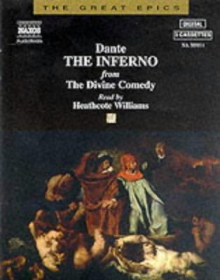 The Inferno 9789626345993